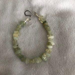 "Jewelry - 7"" - amazonite bracelet"